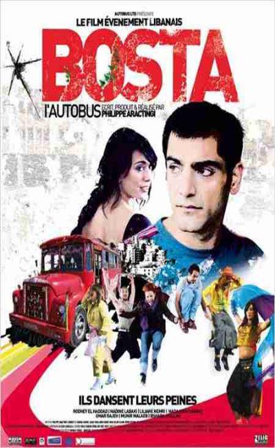 Bosta l'autobus (2007)