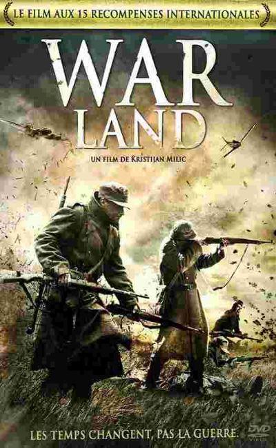 War Land (2011)