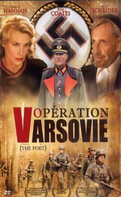 Opération Varsovie : Le poète (2009)