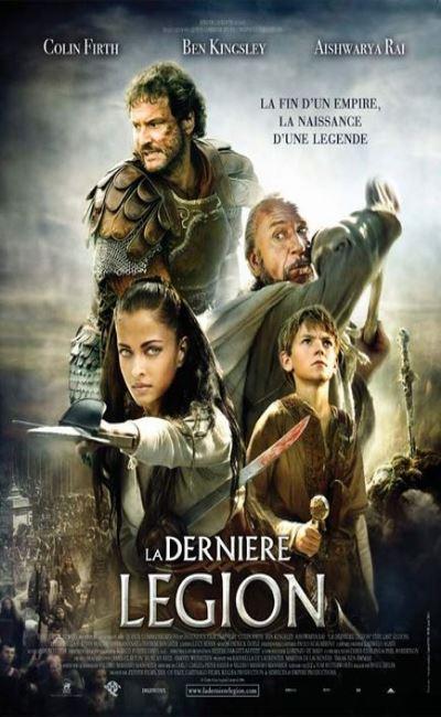 La dernière légion (2007)