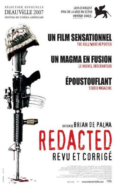 Redacted (2008)