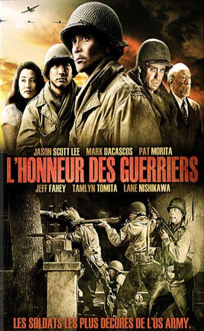 L'honneur des guerriers (2011)