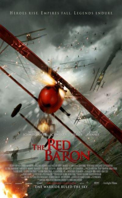 Baron rouge (2009)