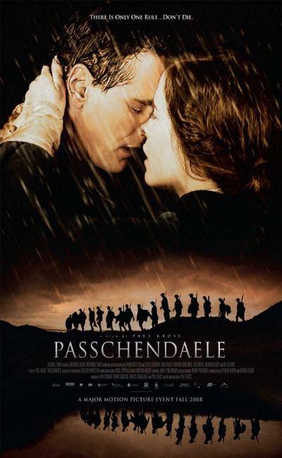 La bataille de passchendaele (2010)
