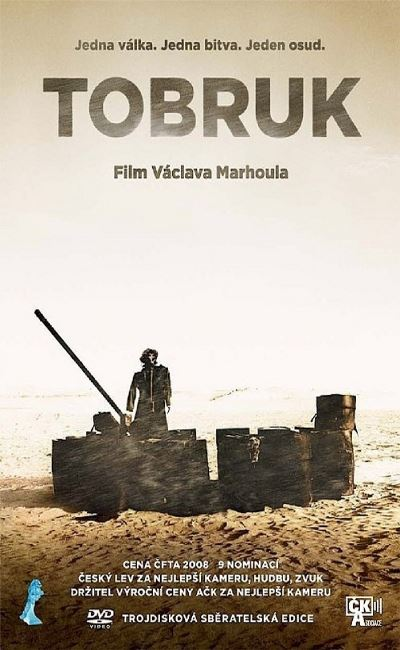 La bataille de Tobrouk (2010)