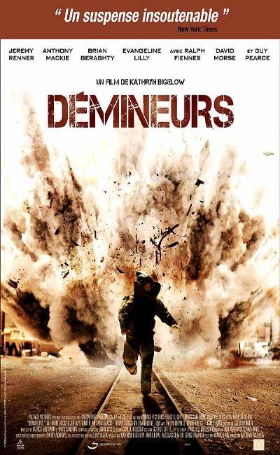 Démineurs (2009)