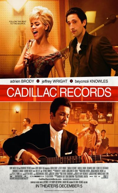 Cadillac Records (2009)