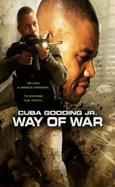 Way of war (2009)