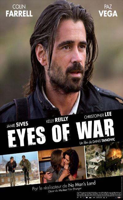 Eyes of war (2010)