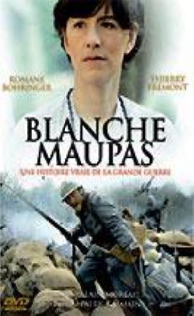 Blanche Maupas (2009)