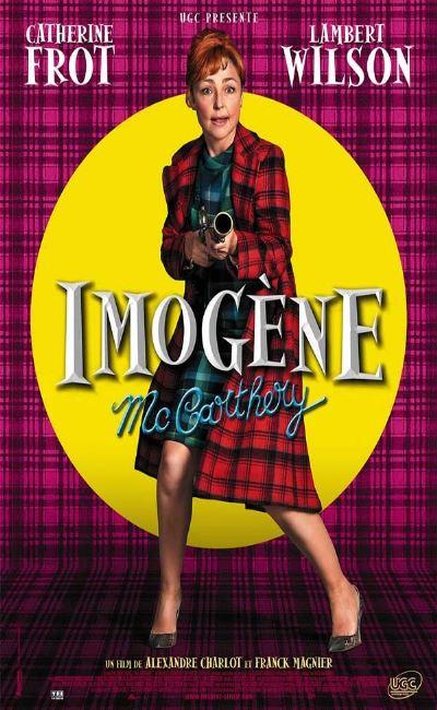 Imogène Mc Carthery (2010)