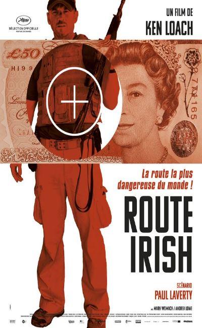 Route Irish (2011)