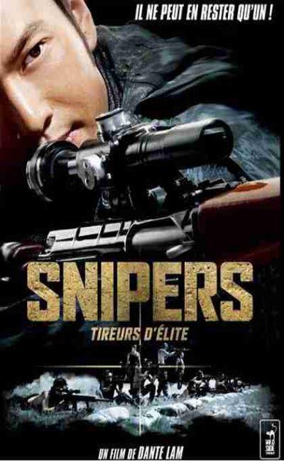 Snipers tireurs d'élite (2012)