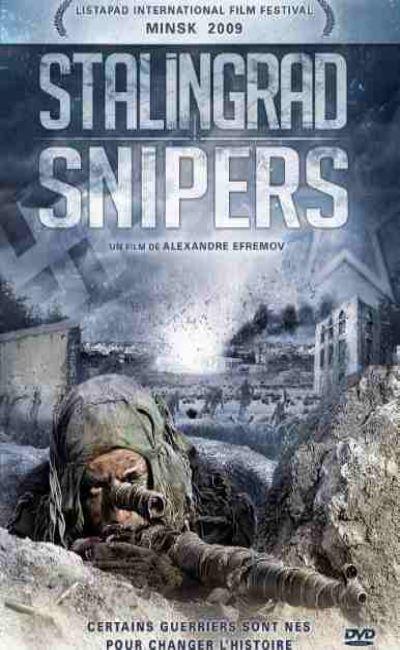 Stalingrad snipers (2012)