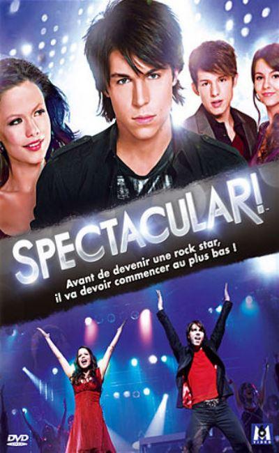 Spectacular (2010)