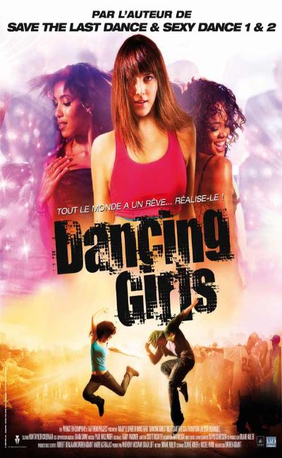 Dancing girls (2009)