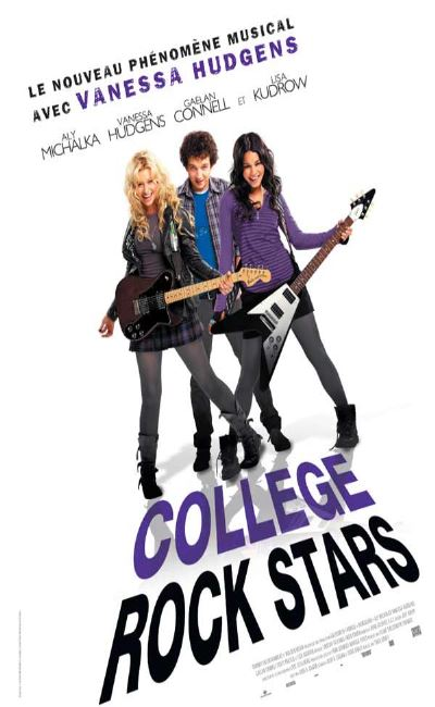 College Rock Stars (2009)