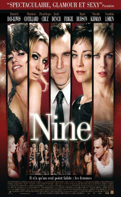 Nine (2010)