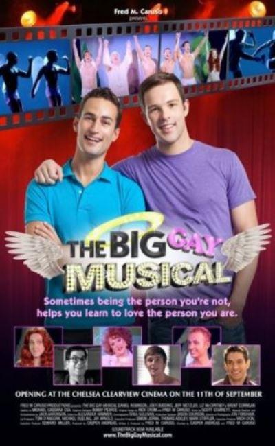 The big gay musical (2010)