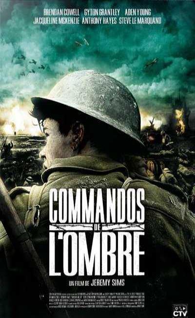 Commandos de l'ombre (2011)
