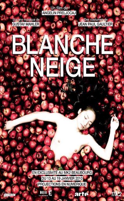 Blanche Neige (2010)