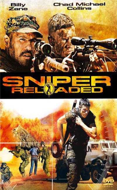 Sniper 4 reloaded (2011)