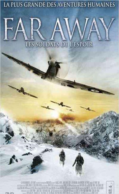 Far away : les soldats de l'espoir (2012)