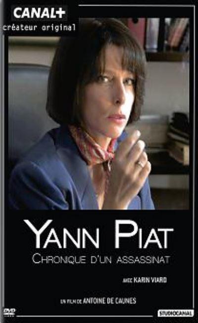 Yann Piat chronique d'un assassinat (2012)
