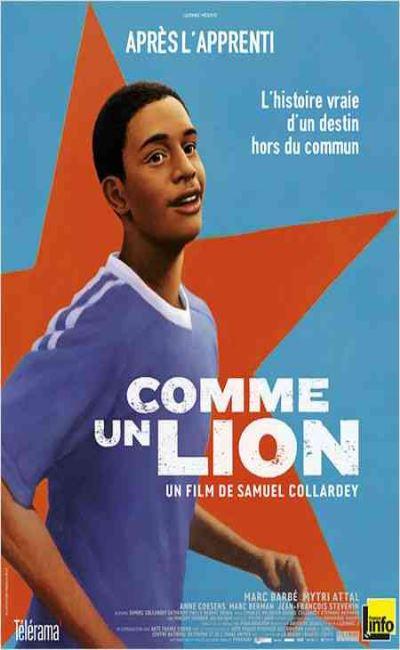 Comme un lion (2013)