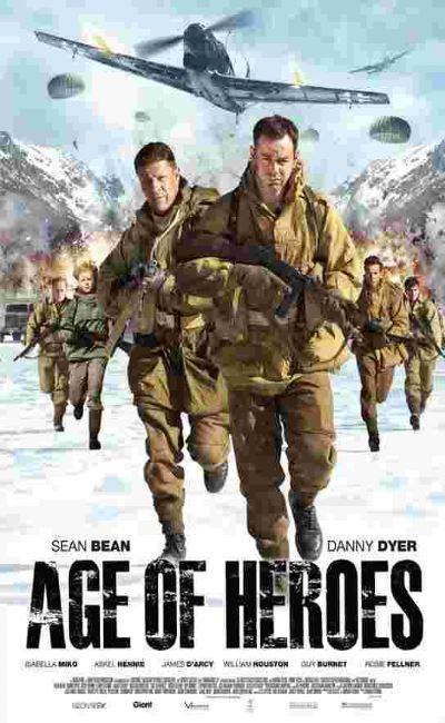 Age of heroes (2012)