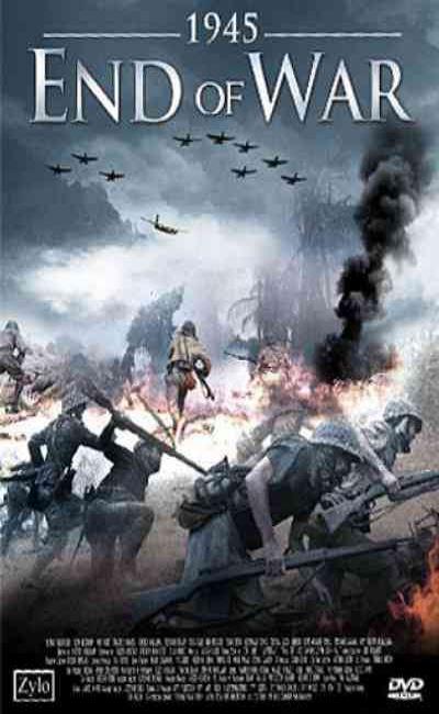 1945 - End of War (2012)