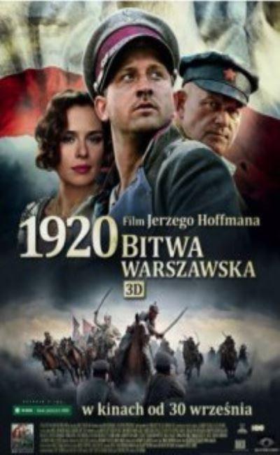 La bataille de Varsovie (2012)