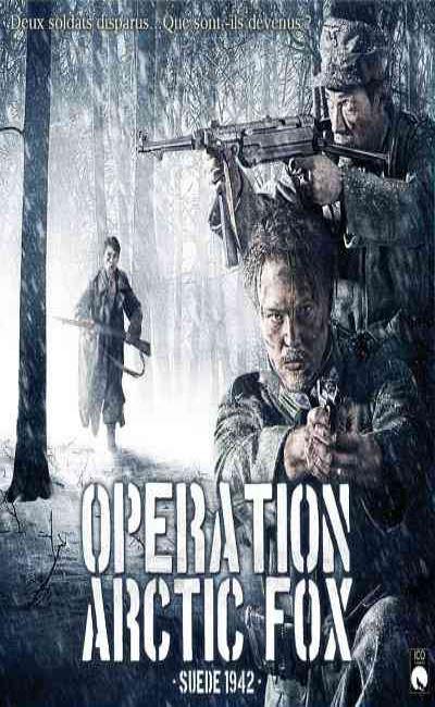 Operation Artic Fox (2011)
