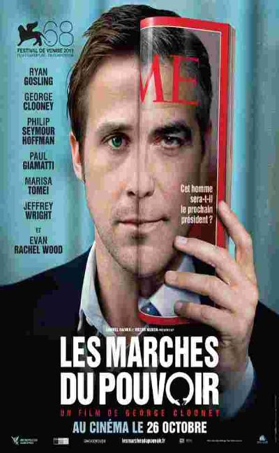 Les marches du pouvoir (2011)