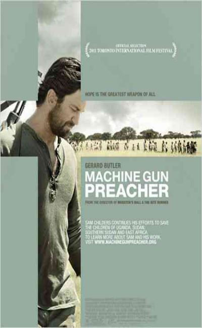 Machine Gun (2012)
