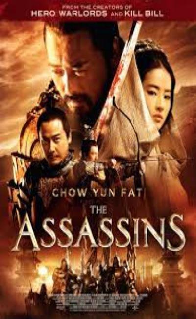 The assassins (2014)