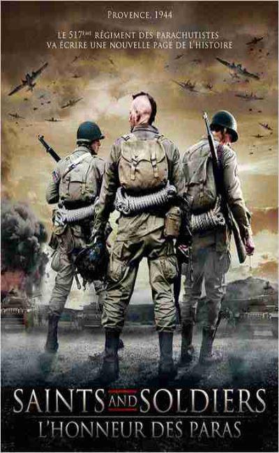 Saints and soldiers 2 : l'honneur des Paras (2013)