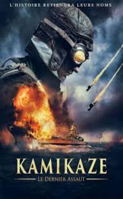 Kamikaze le dernier assaut (2016)