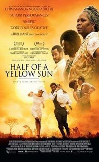 Half of a yellow sun (2015)