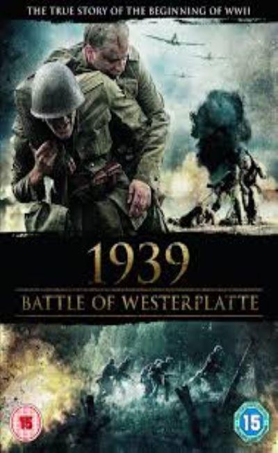 1939 les héros de Westerplatte (2013)
