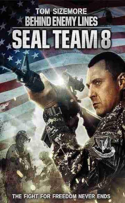 Seal Team 8 : Behind Enemy Lines (2014)