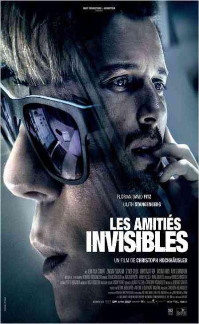 Les amitiés invisibles (2015)