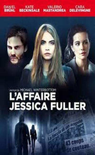 L'affaire Jessica Fuller (2016)