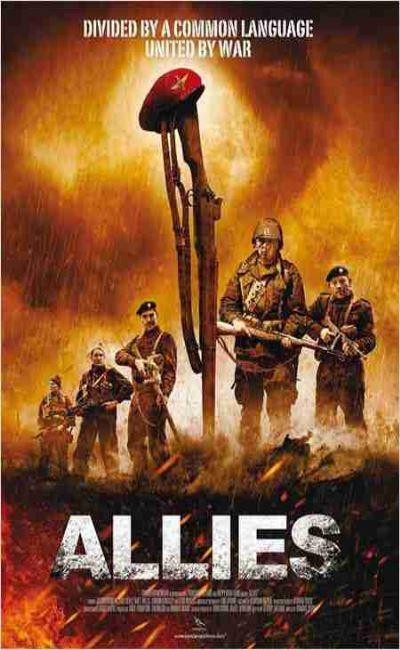 Alliés (2015)