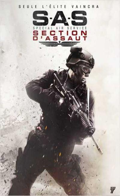 SAS Section d'assault (2015)
