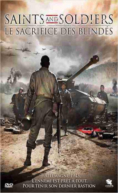 Saints and Soldiers 3 le sacrifice des blindés (2014)