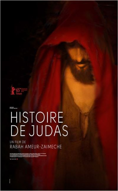 Histoire de Judas (2015)
