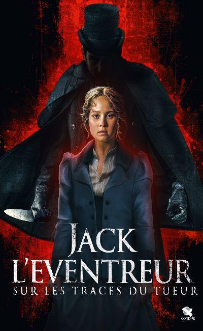 Jack l'éventreur : sur les traces du tueur (2021)
