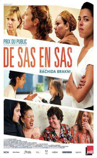 De sas en sas (2017)