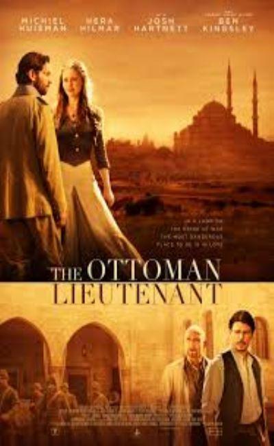 Le Lieutenant Ottoman (2017)